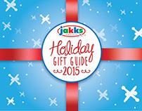 Jakks Holiday Look Book - 2015