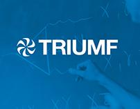 TRIUMF Brand