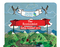The Economist India Summit