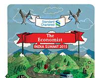 The Economist India Summit