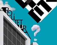 O Q É Arquitetura ?