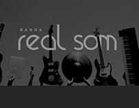 BANDA REAL SOM - Nova Marca