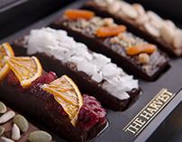 Gluten Free Brownies Packaging