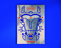 OKKULT - Masken
