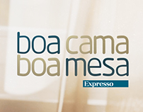 Boa Cama Boa Mesa Rebrand