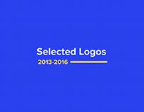 Selected Logos (2013-2016)