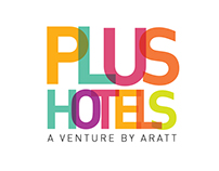 Plus Hotels Logo