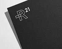 R21 Creative Agency - Brand Identity