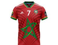 moroccan kit (proposal)