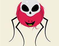 Caracterización de personajes (characters)