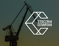 Revitalization of the Imperial Shipyard- Brand Identity
