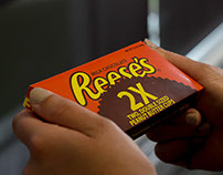 Reese's Concept Product