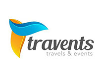 Travents - Website