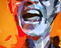 Pintura digital - 2015