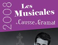 Musicales 2008