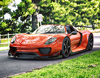Sunkissed 918
