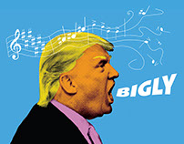 Trump: The Musical