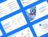 Workplace - Presentation Master Template