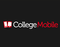 CollegeMobile Branding & Website