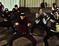 I DON'T LIKE - Dance Video