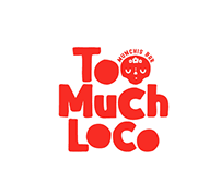PROPUESTA LOGOTIPO TOO MUCH LOCO 2