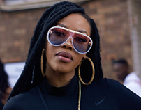 Faces | House Of Vans Johannesburg | August 2019