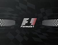 F1 - Rebranding