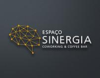 Espaço Sinergia - Branding
