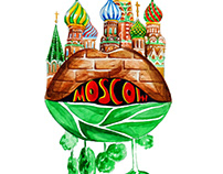 """Moscow"""