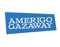 Amerigo Gazaway | Logo