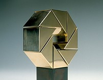 Corporate sculptures