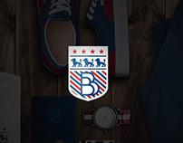 Logo – Modern Heraldic