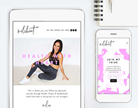 Melsbeat Fitness Blog