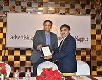 Sanjay Arora Installed as President of AAAN