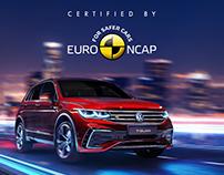 Volkswagen-Euro NCAP