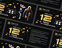 Pham Hy Gym