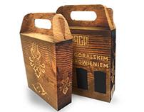 Ciupaga - Beer Box
