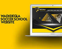 Wadi Degla Website