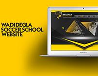 Wadi Degla Website