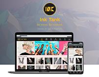 Ink Tank - World's #1 Tattoo Platform