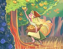 Idunn's Orchard