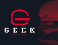 Geek Burguer
