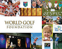 World Golf Foundation Informational Brochure