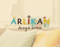 Arlikan | Logo Design