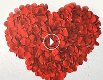 Adira Grup 14 Şubat Reklam kampanyası video animasyonu