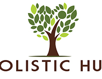 Holistic Hub Websites Branding