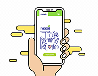 This is My Mom | Maxis