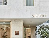 NOONEE / Jewelry Shop