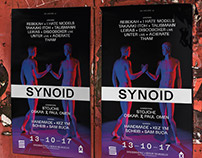 SYNOID Artworks 2017