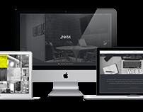 JNKM Design Group   Portfolio Design